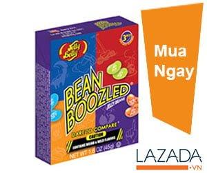 Kẹo thối Bean Boozled trên lazada