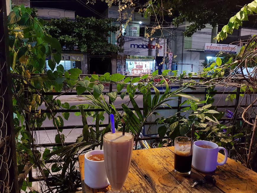 Quán cà phê Che