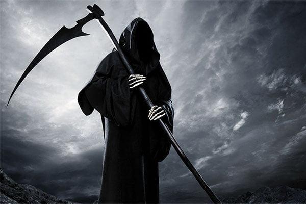 Ngẫm về cái chết