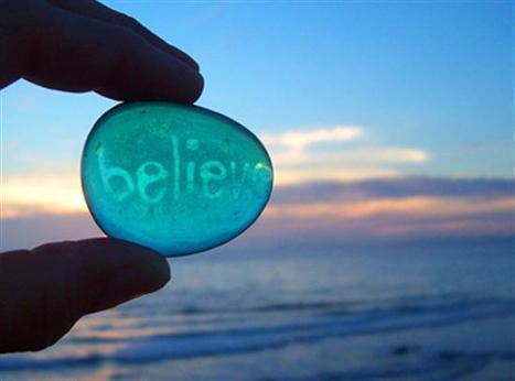 Xin anh giữ trọn niềm tin