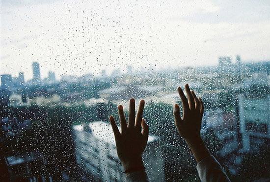 Một ngày mưa