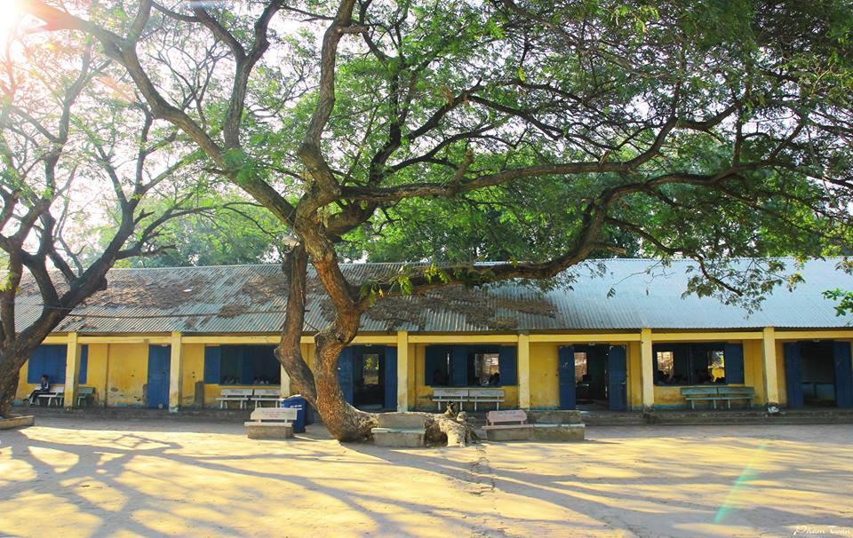Trường Võ Thị Sáu Phan Rí