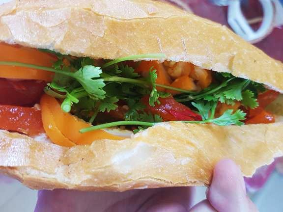 Bánh mì Phan Rí