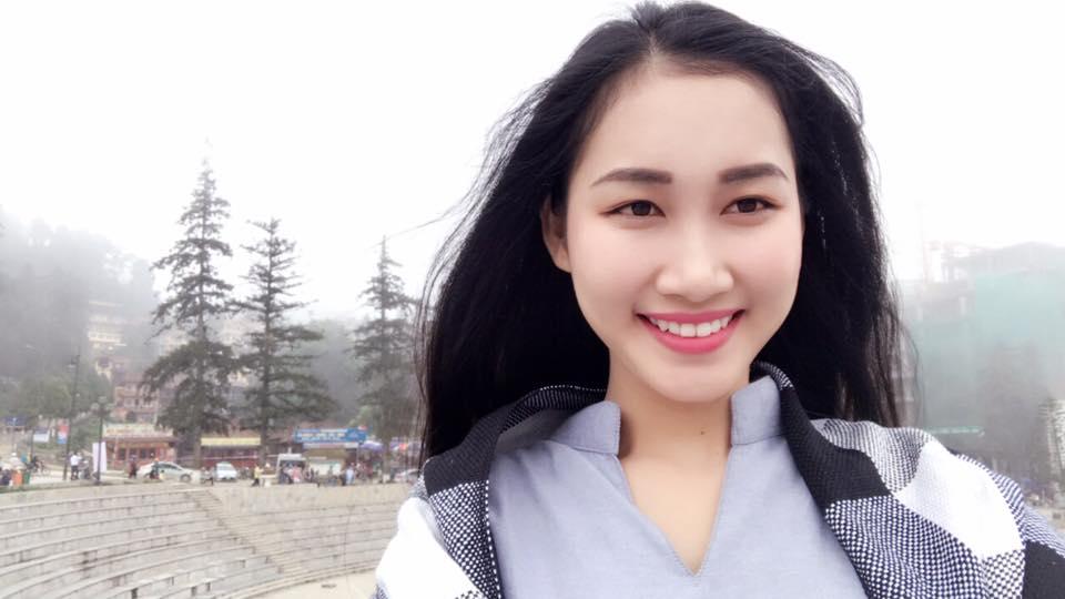 Gương mặt Bình Thuận