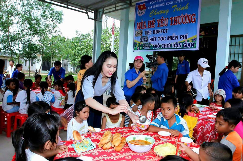 Top gương mặt Bình Thuận