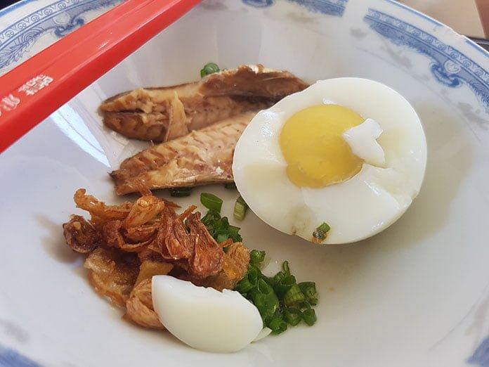 Bánh căn Liên Hương