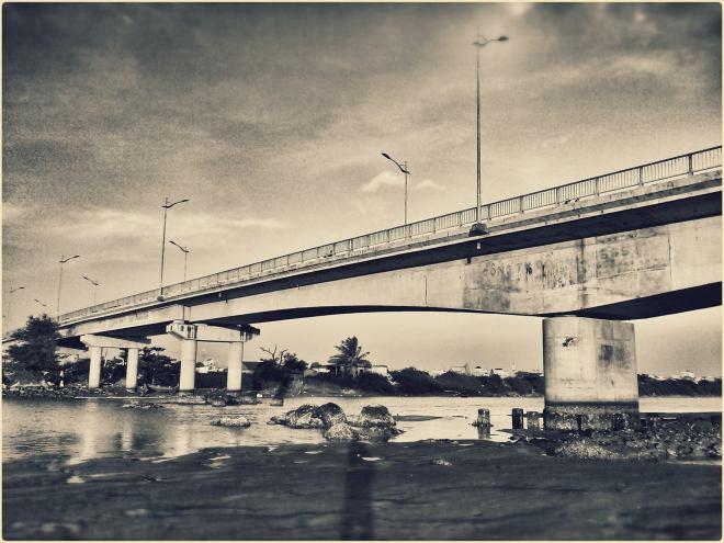 Cầu dài nhất Bình Thuận