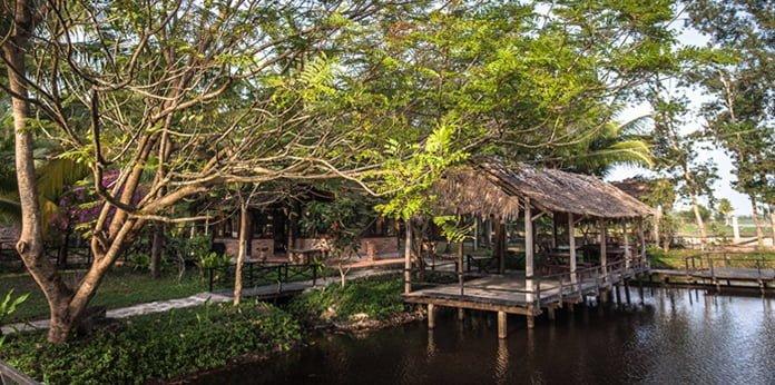 Coco Homestay ở La Gi, Bình Thuận