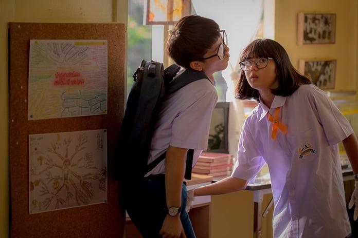 Phim bí mật dậy thì tại Lotte Cinema Phan Thiết
