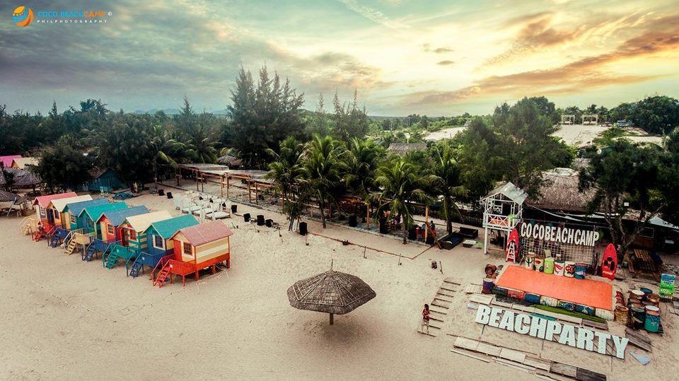 Coo Beachcamp La Gi