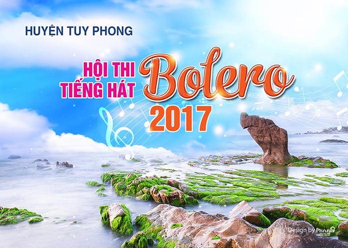Hội thi Bolero Tuy Phong