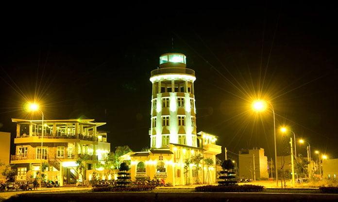 Homestay Nhà Quê ở Phan Thiết