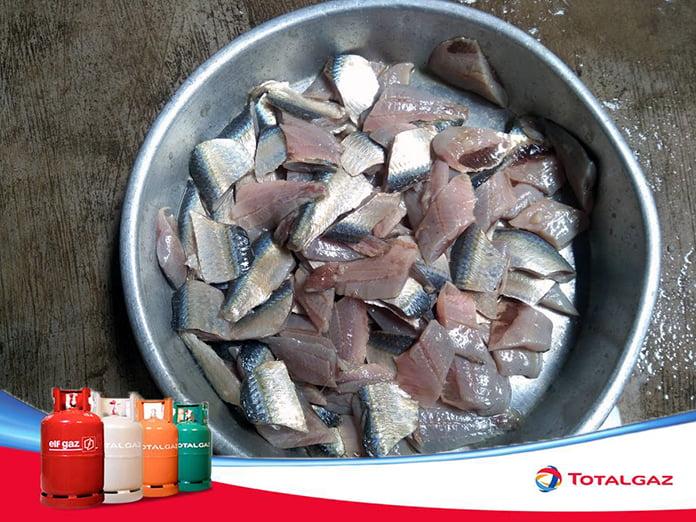 cháo cá Phan Rí