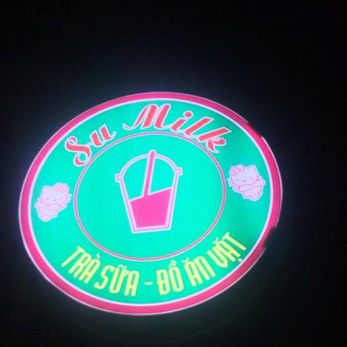 Trà sữa Sumilk Phan Rí