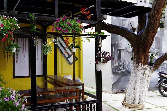 Cafe Ảnh Phan Thiết