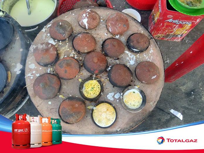 Bánh căn Phan Rí