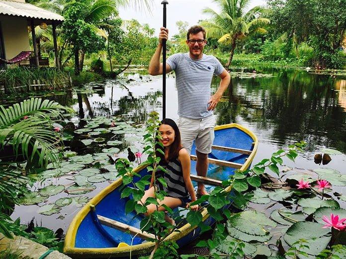Lagi Farmstay ở Bình Thuận