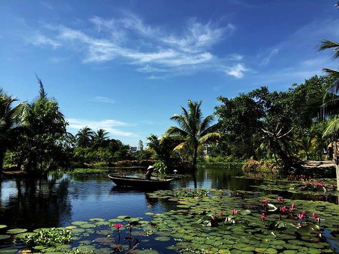 Lagi farmstay Bình Thuận