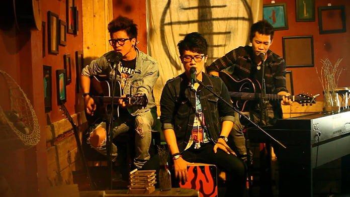 Đêm nhạc Acoustic tại Lotte Cinema Phan Thiết
