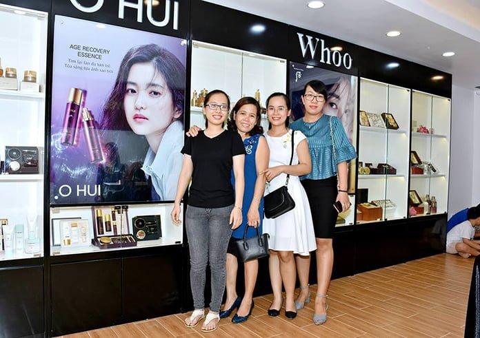 Ohui Bình Thuận tổ chức sự kiện tại Phan Rí