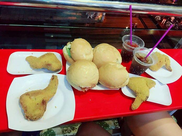 Tiệm bánh FiFi Phan Rí