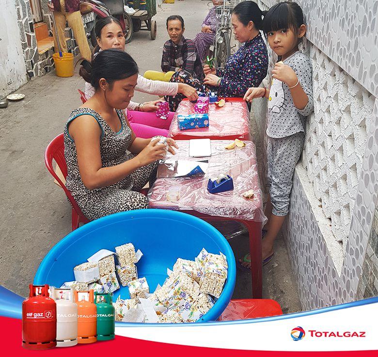cốm Bình Thuận