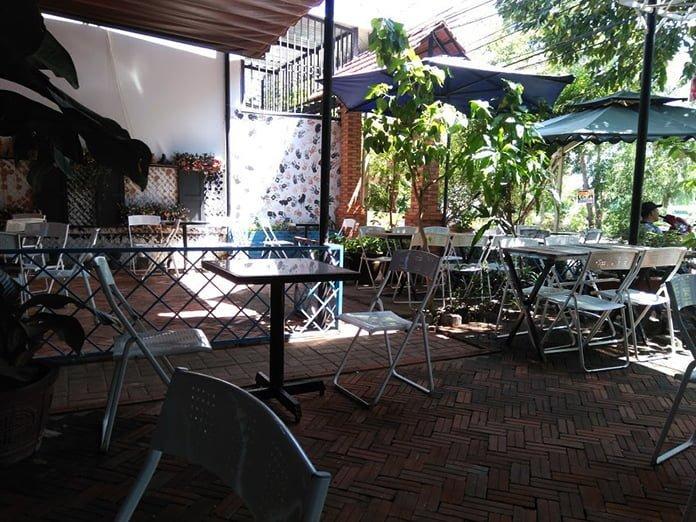 Cafe Mộc Miên