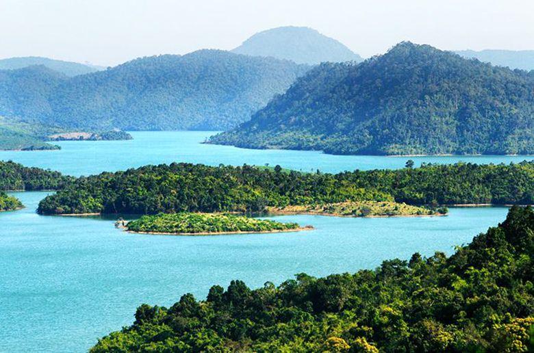 Hồ Đa Mi