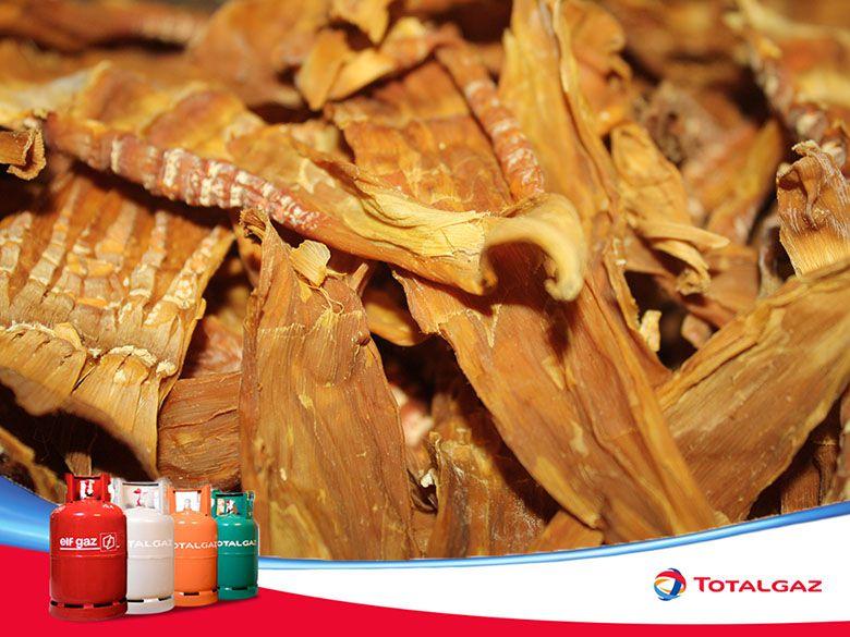 Thịt kho măng tết Bình Thuận