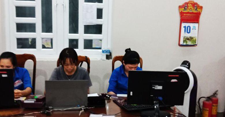 Minh Nghĩa tuyển 02 nữ nhân viên bán vé tại Phan Rí và Chí Công