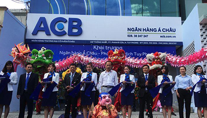 Ngân hàng Á Châu tuyển nhân viên khách hàng cá nhân