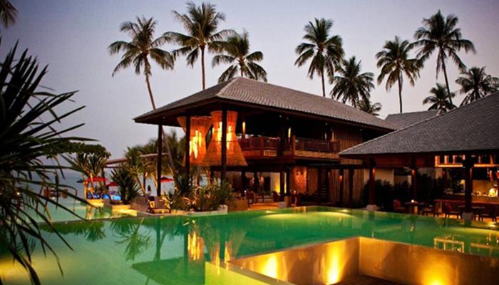 Anantara Muine Resort tuyển dụng