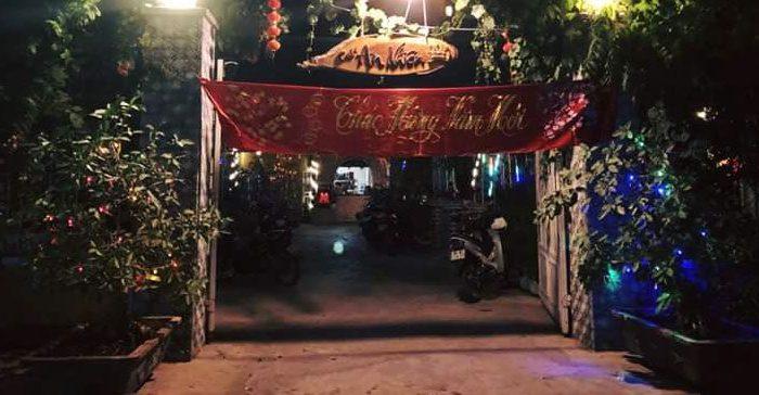 Cafe An Nhiên ở Chợ Lầu tuyển nhân viên