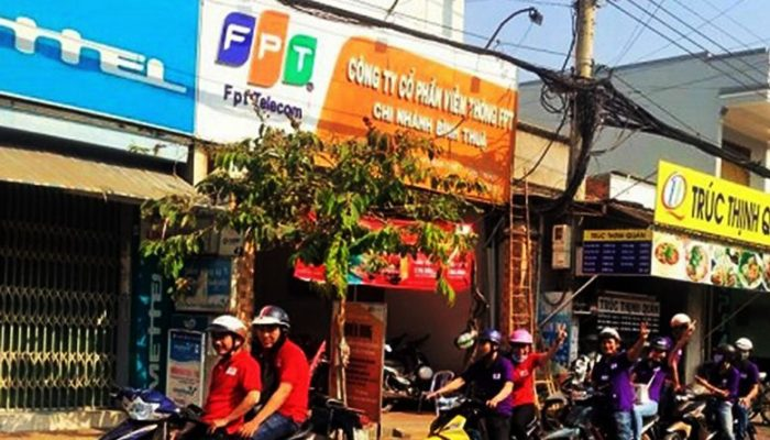 FPT Telecom tuyển dụng tháng 03
