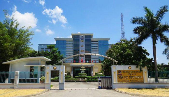 Điện lực Bình Thuận