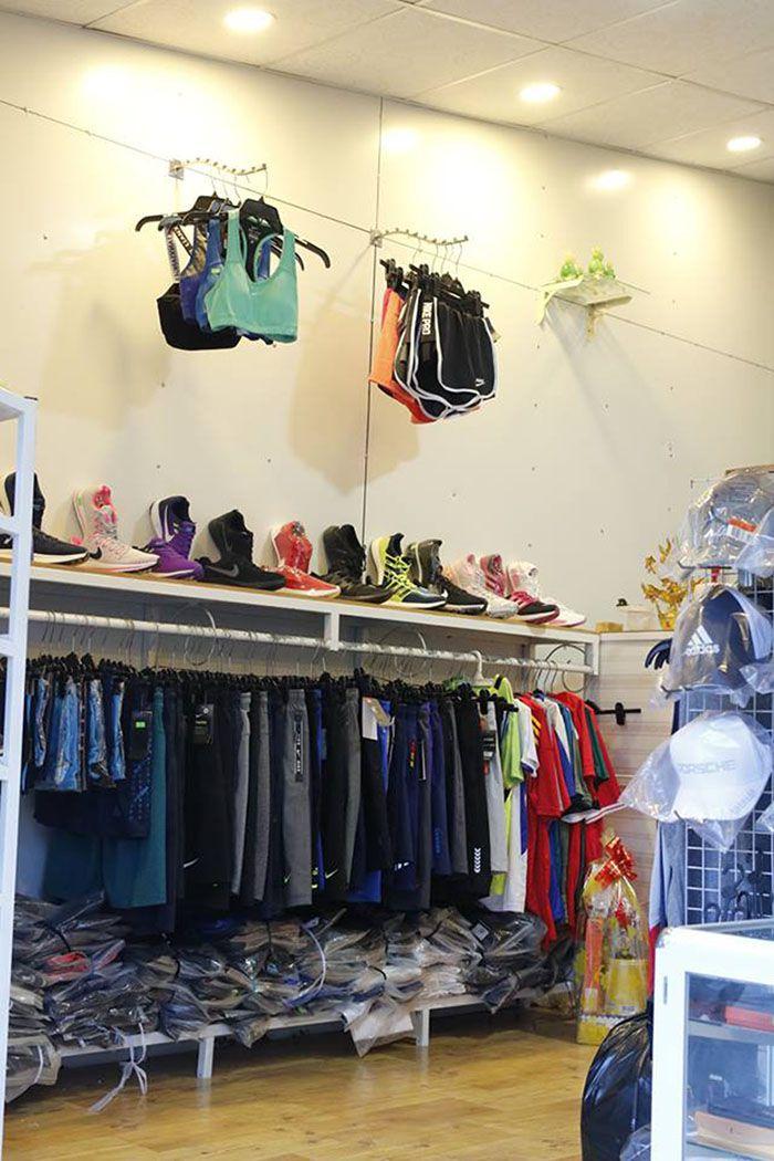 Shop thể thao Khang Sport
