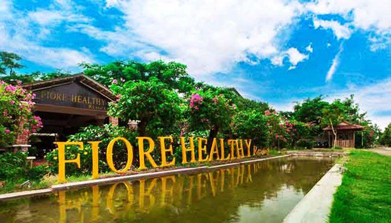 Fioreo Healthy Resort tuyển nhân viên chăm sóc khách hàng tiếng Nga