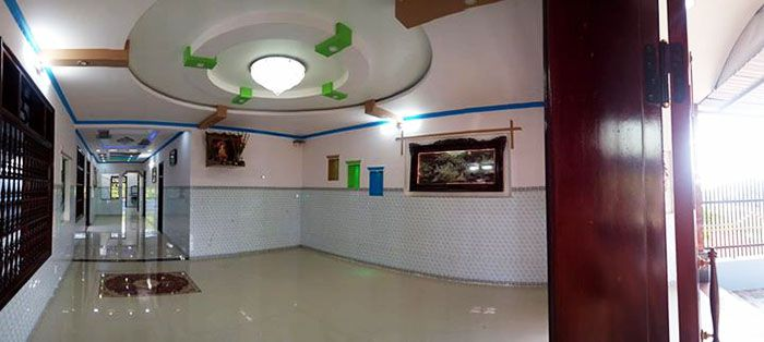 Bán nhà ở Lương Sơn