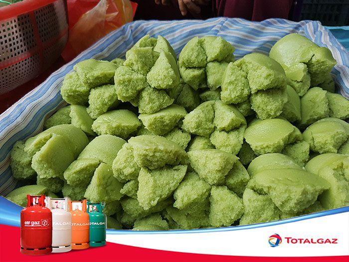 Đột kích khu ăn vặt, ăn sáng ở chợ Phan Rí