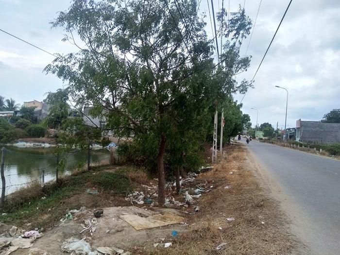Bán đất Hòa Phú
