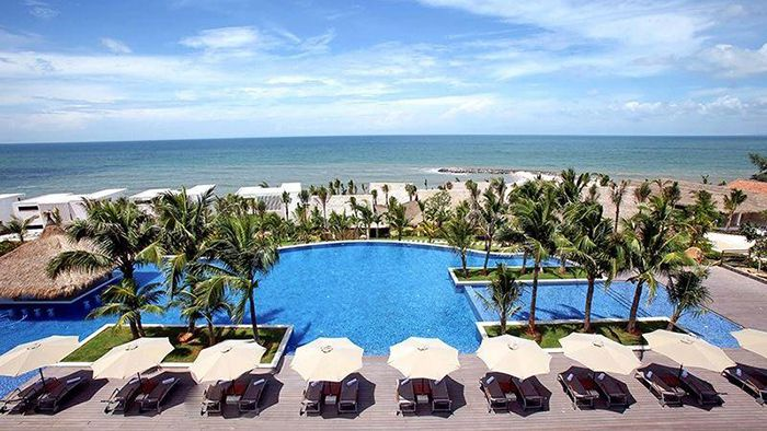 The Cliff Resort & Residences Phan Thiết
