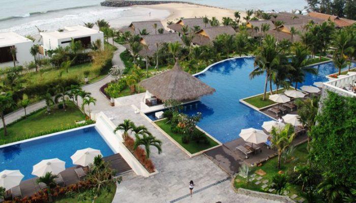 The Cliff Resort & Residences Mũi Né, Đẳng cấp resort 5 sao