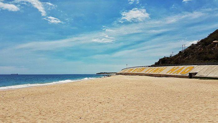 Biển Vĩnh Hảo