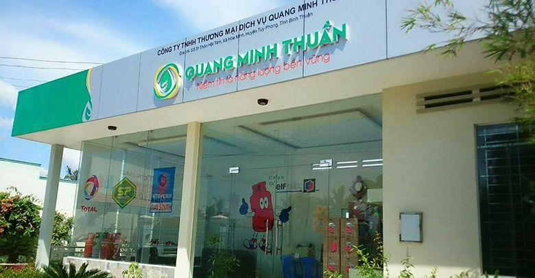 Quang Minh Thuần thông báo tuyển dụng