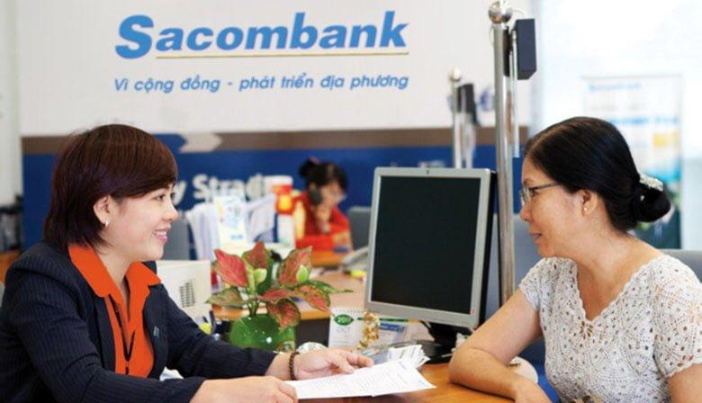 Sacombank tuyển dụng chuyên viên tư vấn