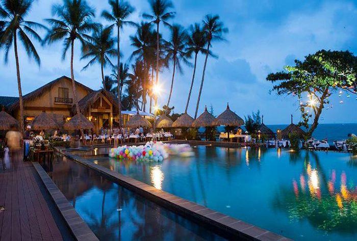 Aroma Beach Resort & Spa