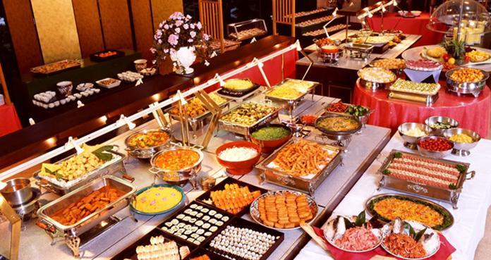 buffet Phan Thiết