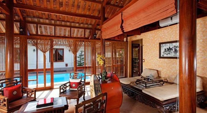 Takalau Residences and Resort