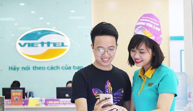 Viettel Bình Thuận tuyển nhân viên kinh doanh