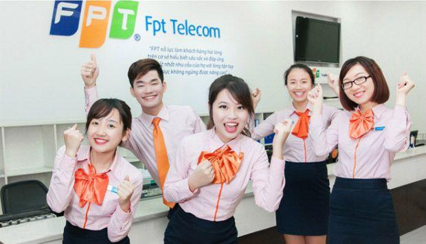 Fpt Telecom ở Phan Rí tuyển dụng